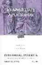 evangelios apocrifos-9789700753614