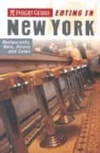 eating in new york (insight guides) 9789814120814