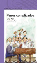 perros complicados (ebook)-ema wolf-9789870429814