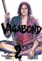 vagabond nº 2 (2ª ed.) takehiko inoue 9789871071814