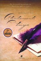 atentamente tuya (2ª ed.)-josephine lys-9789871405114