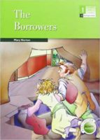 the borrowers (1º eso)-mary norton-9789963475414