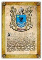 BLASONES HISPANO APELLIDOS PDF DE DICCIONARIO Y