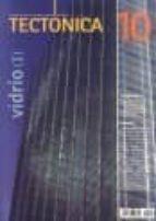 revista tectonica, nº 10 (vidrio i) 2910006916824