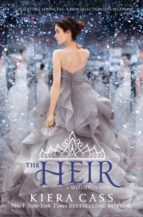the heir (the selection stories 4)-kiera cass-9780007580224