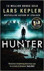 hunters (6) lars kepler 9780008240424