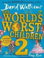 the world s worst children 2: 2 david walliams 9780008259624