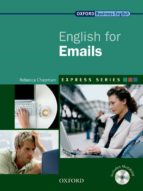 english for emails: student s book pack rebecca chapman 9780194579124