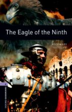 eagle of the ninth (obl 4: oxford bookworms library)-9780194791724