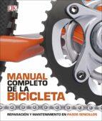 manual completo de la bicicleta-9780241326824