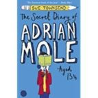 the secret diary of adrian mole aged 13 ¾ sue townsend 9780241331224