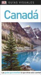 canada 2018 (guias visuales) 9780241338124