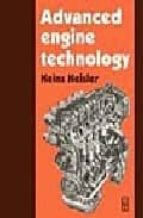 Advanced engine technology Descarga gratuita de ebook torrents