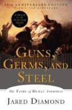 guns, germs, and steel: the fates of human societies jared diamond 9780393354324