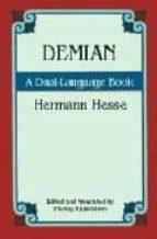 demian (bilingue aleman ingles) hermann hesse 9780486420424