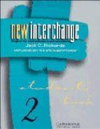 new interchange student s book 2: english for international commu nication (2nd ed.)-jack c. richards-jonathan hull-susan proctor-9780521628624