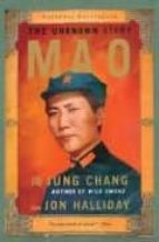 mao: the unknown story jon halliday jung chang 9780679746324