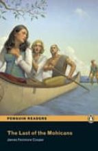 penguin readers level 2: the last of the mohicans (libro + cd)-james fenimore cooper-9781405878524
