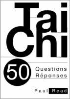 taichi : 50 questions-réponses (ebook)-9781507142424