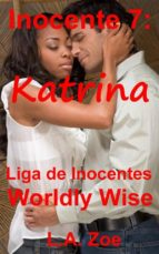 inocente 7: katrina (ebook) 9781507193624