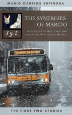 the synergies of marcio (ebook) 9781547510924