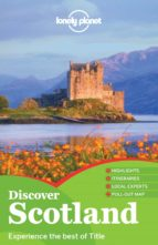 discover scotland 2013 (2nd ed.) (lonely planet discover guides)-9781742205724