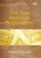 The new american regionalism por Heinz g. preusse 978-1843766124 DJVU PDF