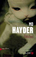 HAYDER MO