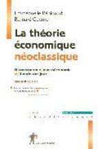 Theorie economique neoclassiqu Se entrega como descarga gratuita