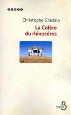 la colère du rhinocéros (ebook)-christophe ghislain-9782714446824