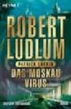 das moskau virus robert ludlum 9783453430624
