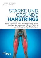 starke und gesunde hamstrings (ebook)-thomas gronwald-thomas ertelt-9783745300024