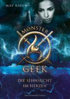 monster geek (ebook)-may raven-9783959912624