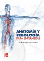 El libro de Anatomia y fisiologia para enfermeras autor PEATE PDF!