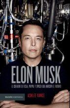 elon musk (edición mexicana) (ebook)-ashlee vance-9786077473824