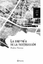 la sinfonía de la destrucción (ebook) 9786123191924