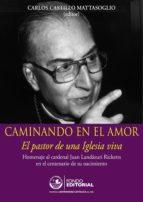 caminando en el amor (ebook)-9786124146824