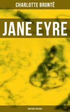 jane eyre (vollständige deutsche ausgabe) (ebook) charlotte brontë 9788027217724