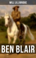 ben blair (ebook)-will lillibridge-9788027220724