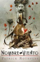 el nombre del viento (ed. de lujo por el 10º aniversario de la publicación) patrick rothfuss 9788401022524