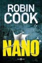 nano (serie pia grazdani 2)-robin cook-9788401342424