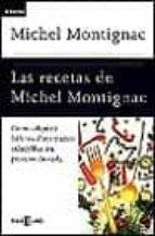 recetas de michel de montignac-michel montignac-9788401520624