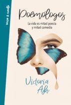 poemólogos (ebook) victoria ash 9788403519824