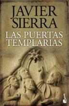 las puertas templarias-javier sierra-9788408129424