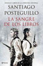 la sangre de los libros-santiago posteguillo-9788408132424