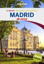 madrid de cerca 2016 (4ª ed.) (lonely planet)-9788408148524
