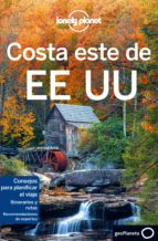 costa este de ee uu 1 (lonely) karla zimmerman adam karlin 9788408152224