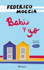 babi y yo-federico moccia-9788408172024