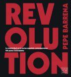 revolution-pepe barrena-9788408173724