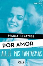 alejé mis fantasmas (ebook)-maria beatobe-9788408178224